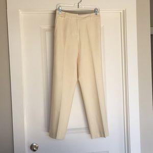 LOFT women's trouser pants, size 4